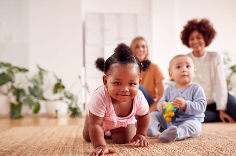 A quel âge démarrer une activité physique ?