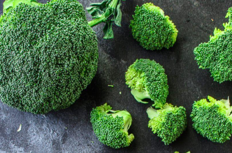 Et manger du brocoli, pourquoi pas ?