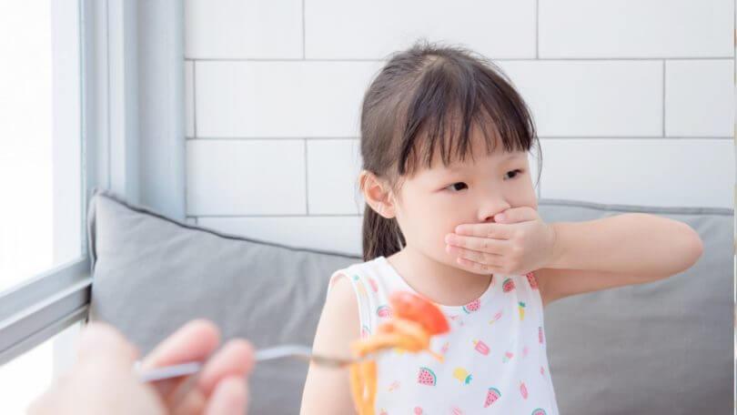 L'oralité et ses troubles chez les enfants