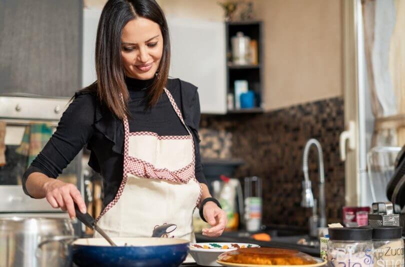 Comment passer moins de temps en cuisine ?