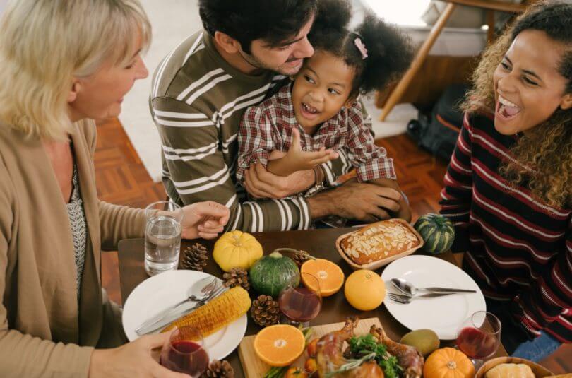 Fêtes de fin d'année, que faire à manger pour toute la famille ?