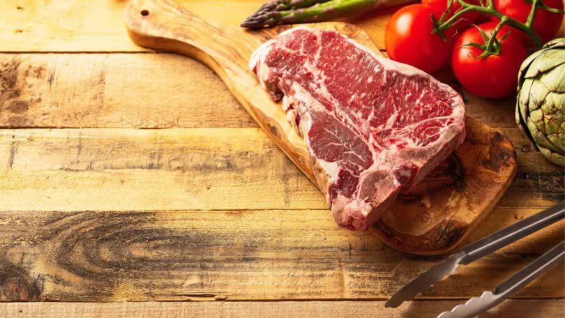 Par quoi remplacer la viande lors de la grossesse ?