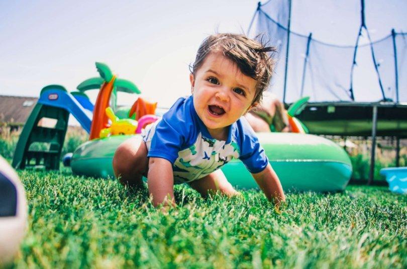 Quelle quantité de sport doit faire un enfant ?