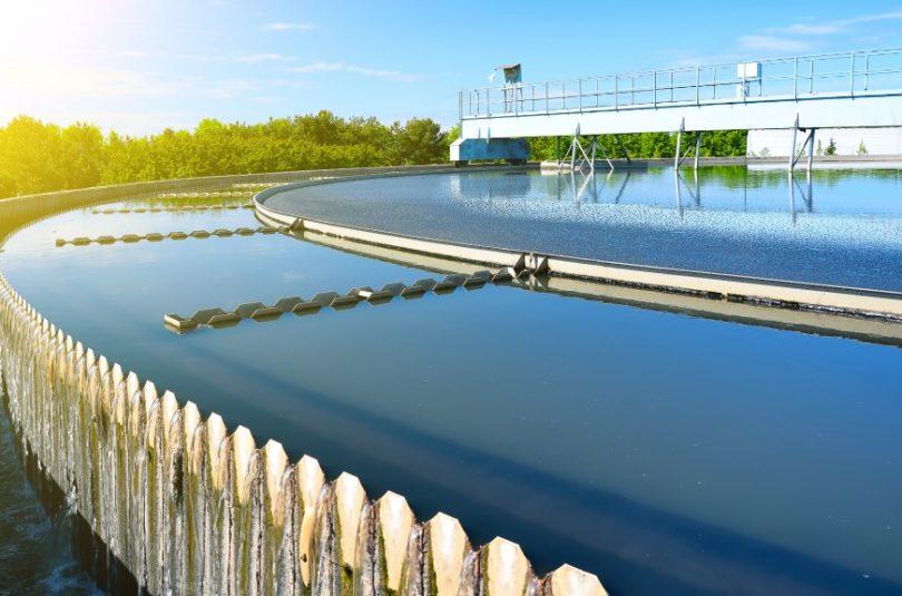 Les secrets de fabrication de l'eau potable